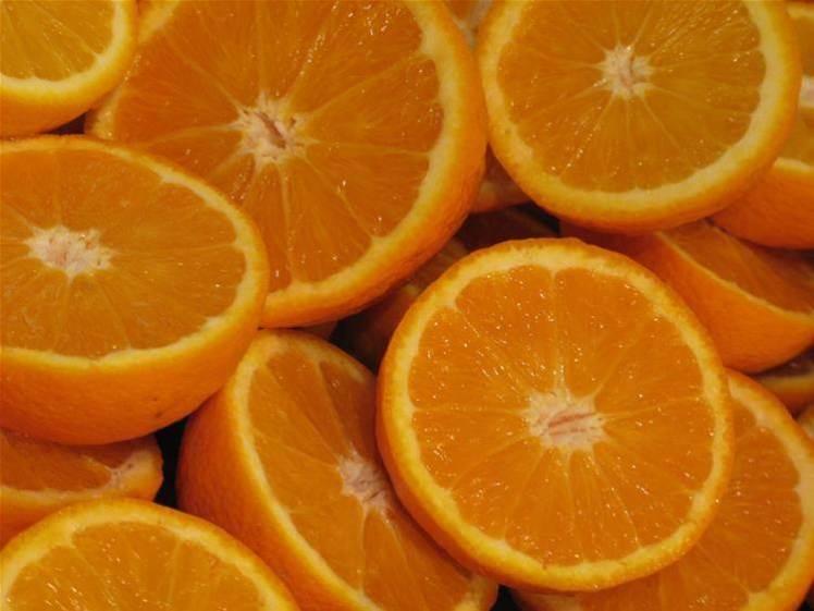 Don Postre » Blog Archive » Cómo aprovechar la cáscara de naranja(1)